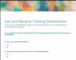 Ask and Receive Training Questionaire 2015-11-15 19-18-26