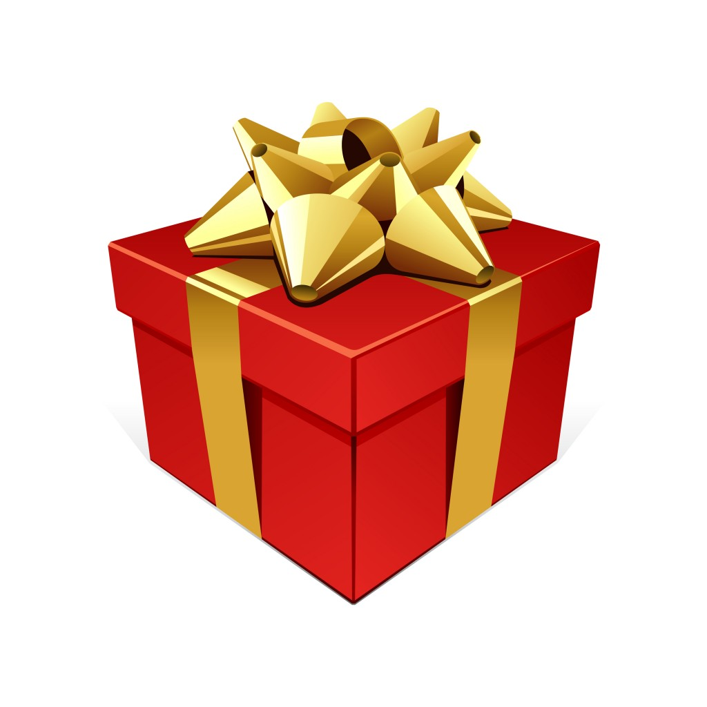 Christmas Gifts Pictures: ACEP 2016 Free Gifts