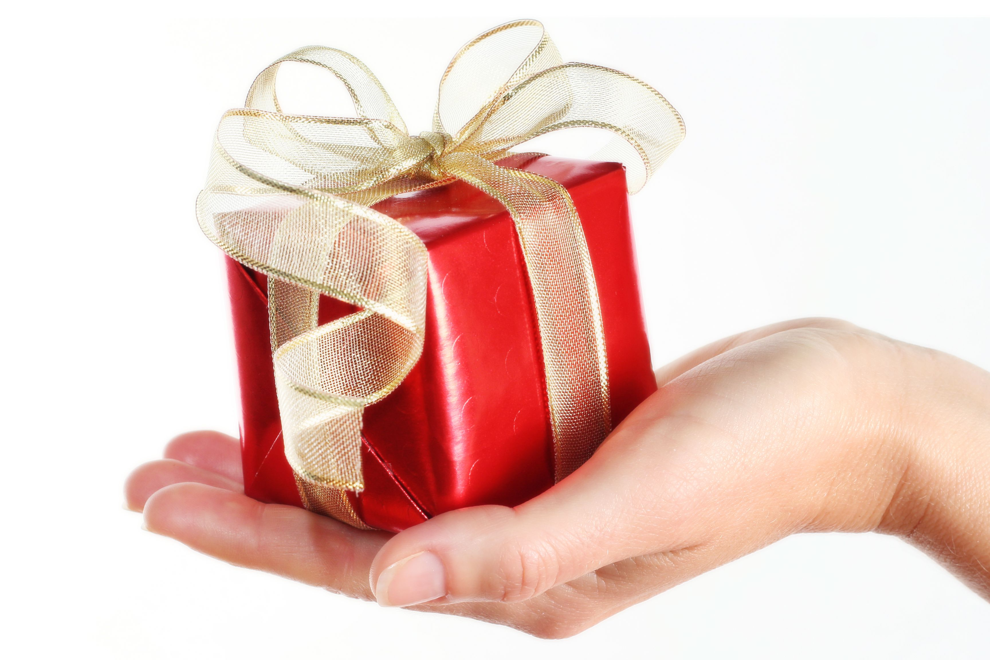 acep 2016 free gifts ask and receive